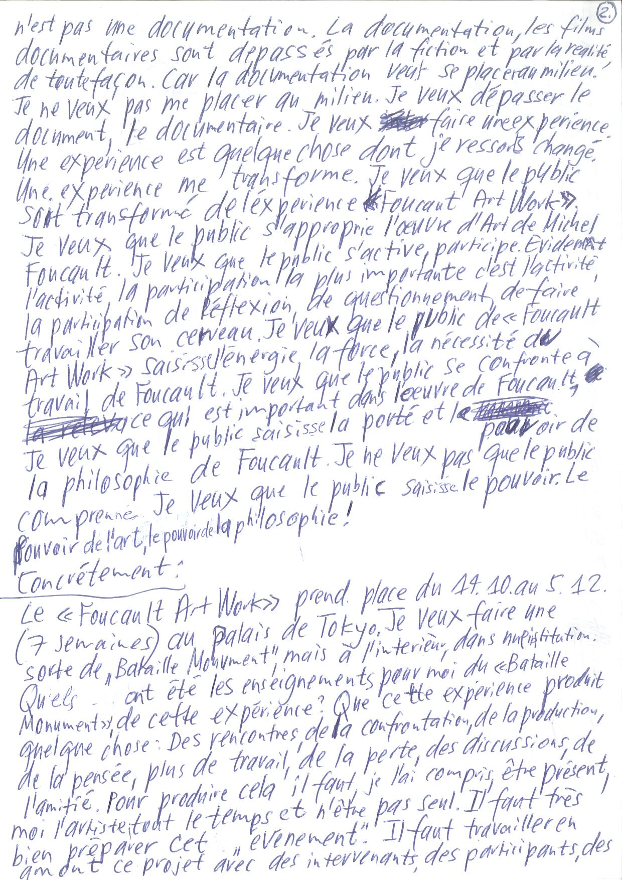 24H-Foucault_Note d'intention_2004 (3)