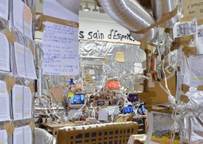 Indoor Van Gogh Altar (10)