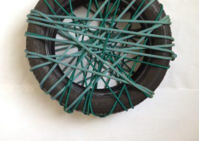 """""""String-Tyre"""", 2014"""