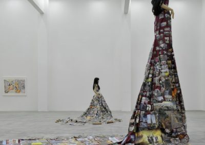 """Perpetual Battle"", 2010"