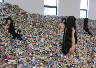« Too Too-Much Much », 2010