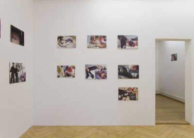 """""""Ur-Collage"""", 2009"""