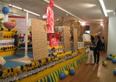 """Equality Float"", 2008"